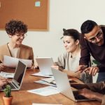 Aufbau gesunder Teambuilding-Beziehungen mit virtuellen Teamevents
