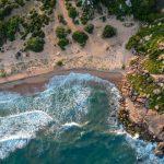 Surfing-Unterricht – Entdecken Sie die Wellen zu reiten